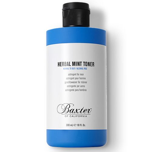 Herbal Mint Toner Shave, Skin by BAXTER OF CALIFORNIA