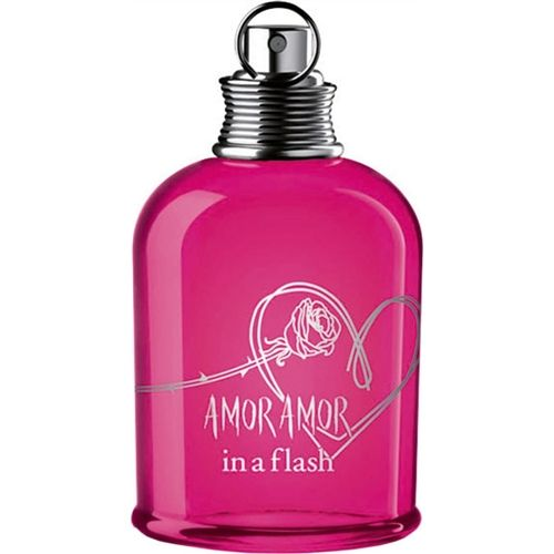 Amor Amor In A Flash Eau de Toilette by CACHAREL