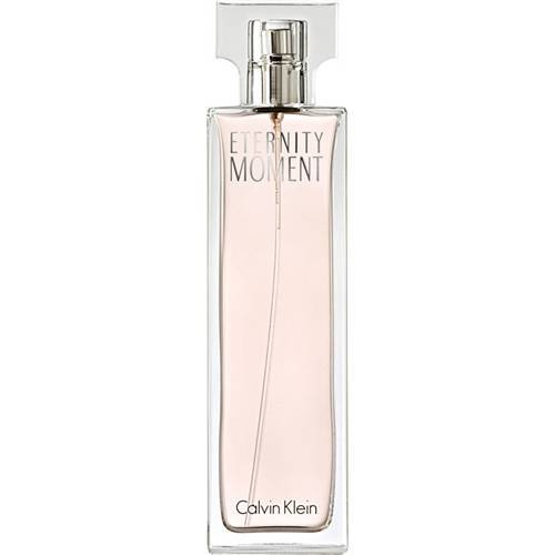 eternity moment 100ml edp women perfume by calvin klein ebay. Black Bedroom Furniture Sets. Home Design Ideas