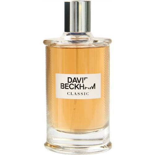 David Beckham Classic Eau de Toilette by DAVID BECKHAM