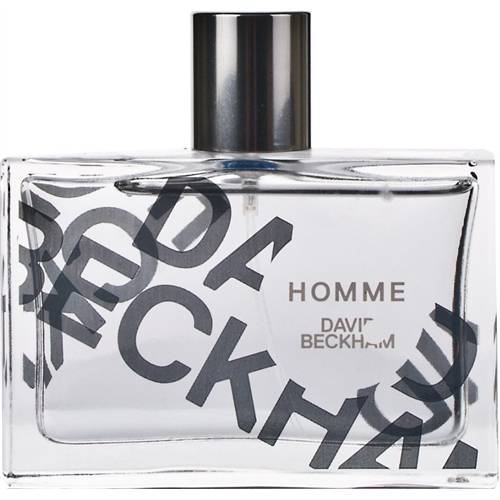 David Beckham Homme Eau de Toilette by DAVID BECKHAM