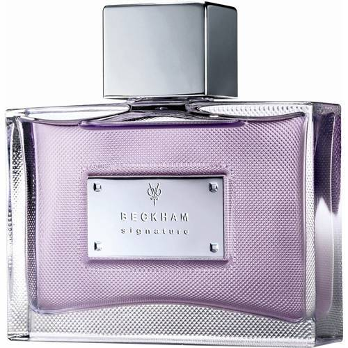 Beckham Signature Eau de Toilette by DAVID BECKHAM