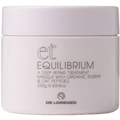 equilibrium treatment masque