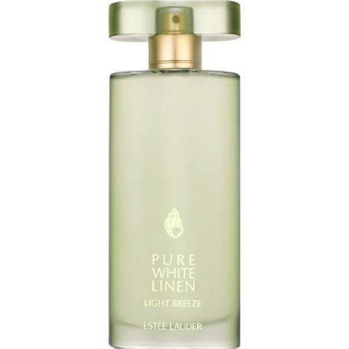 Pure White Linen Light Breeze Perfume Pure White Linen