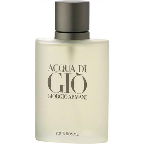 Acqua Di Gio Pour Homme 100ml Eau De Toilette