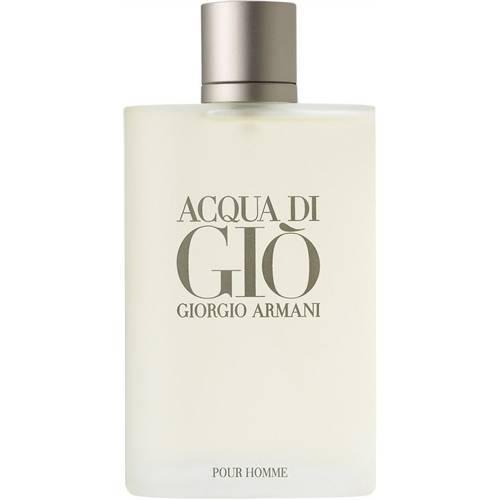 Acqua Di Gio Pour Homme 200ml Eau De Toilette