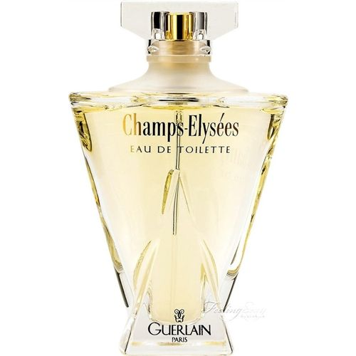 Champs Elysees Perfume Champs Elysees By Guerlain Feeling Sexy