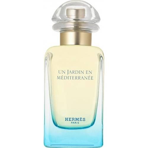 Un jardin en mediterranee perfume un jardin en - Parfum hermes un jardin en mediterranee ...