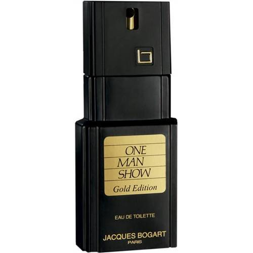 One Man Show Gold Edition Eau de Toilette by JACQUES BOGART