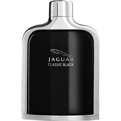 Perfume Jaguar Classic Fragrantica: JAGUAR CLASSIC BLACK 100ml EDT MEN PERFUME By JAGUAR