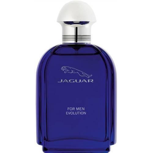 Jaguar For Men: JAGUAR FOR MEN EVOLUTION 100ml EDT MEN PERFUME By JAGUAR