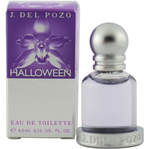 Halloween Miniature Eau de Toilette by J DEL POZO