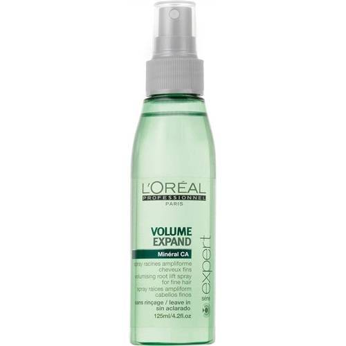 volumetry root spray