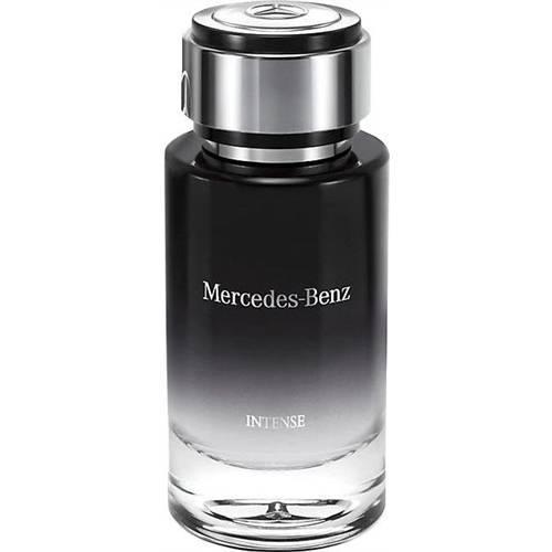 Mercedes benz intense 120ml edt men perfume by mercedes for Mercedes benz intense perfume