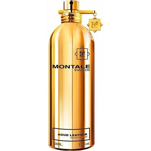 Aoud Leather Eau de Parfum by MONTALE