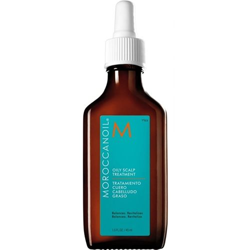 Moroccanoil Oily Scalp Treatment Treatment by MOROCCANOIL