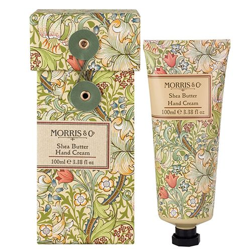 Golden Lily Hand Cream Hand Creme by MORRIS AND CO