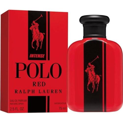 POLO RED INTENSE 75ML ...