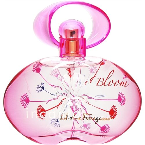 Incanto Bloom New Edition 2014 Perfume - Incanto Bloom New Edition 2014 by Salvatore Ferragamo ...