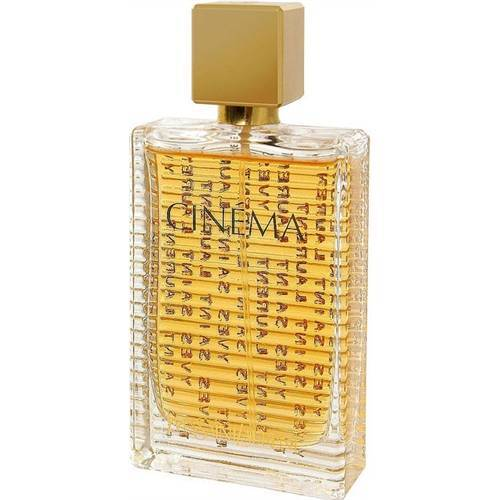 Cinema Perfume Cinema By Yves Saint Laurent Feeling Sexy