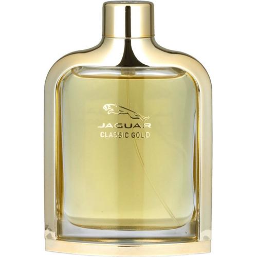 Perfume Jaguar Classic Fragrantica: Jaguar Classic Gold 100ml EDT MEN Perfume BY Jaguar