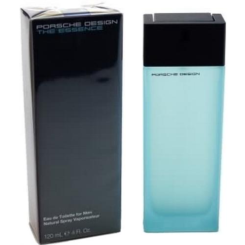 the essence 120ml edt men perfume by porsche design ebay. Black Bedroom Furniture Sets. Home Design Ideas